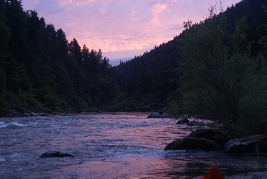 Oregon River Rafting Guided Trips On Oregons Best Rivers